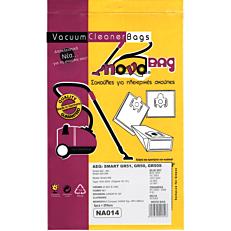 Σακούλα σκούπας NOVOBAG για AEG GR51 NA014