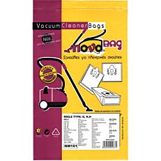 Σακούλα σκούπας NOVOBAG για Miele S227-270 NM101