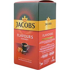 Καφές JACOBS φίλτρου καραμέλα (250g)