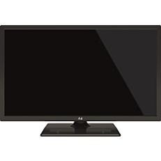 """Τηλεόραση F&U FLS24108 LED HD DVB-T2 (24"""")"""