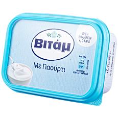 Μαργαρίνη ΒΙΤΑΜ με γιαούρτι (225g)