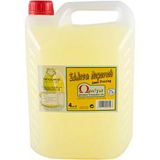 Άρτυμα λεμονιού ΩΜΕΓΑ σάλτσα (4lt)