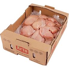 Κοτόπουλο στήθος φιλέτο νωπό σε κιβώτιο εγχώριο (~5kg)
