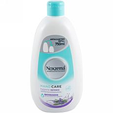 Κρεμοσάπουνο NOXZEMA υγιεινή προστασία, ανταλλακτικό (750ml)