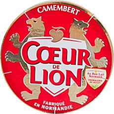 Τυρί COUER DE LION camembert (250g)