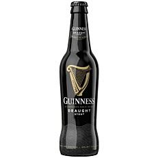Μπύρα GUINNESS draught stout (330ml)