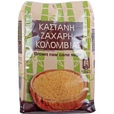 Ζάχαρη HAI καστανή Κολομβίας (1kg)