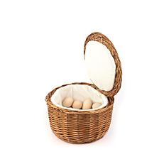 Καλάθι αυγών APS με θερμομονωτική επένδυση
