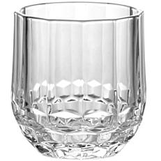 Ποτήρι LYRIUM Diamond 39cl 9x9cm (6τεμ.)