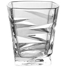 Ποτήρι LYRIUM Rock 35cl 9x10cm (6τεμ.)