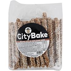 Κριτσίνι CITY BAKE ολικής άλεσης (400g)