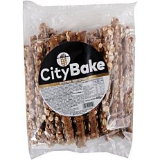 Κριτσίνι CITY BAKE πολύσπορο (400g)