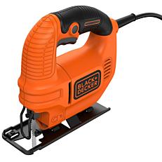 Σέγα BLACK & DECKER ηλεκτρική KS501 400V