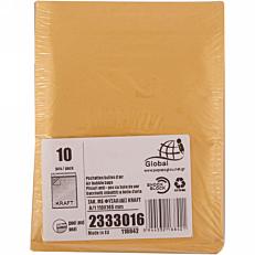 Σακούλα με φυσαλίδες GL κράφτ A 100x165 (10τεμ.)