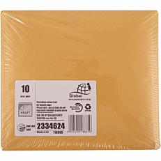 Σακούλα με φυσαλίδες CD κράφτ 180x165 (10τεμ.)