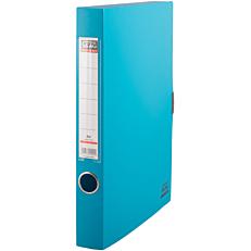 Κουτί αρχειοθέτησης SKAG PP με κούμπωμα 3,7cm πράσινο