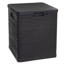 Κουτί αποθήκευσης πλαστικό 90lt