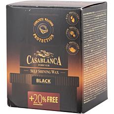 Αυτογυαλιστικό CASABLANCA μαύρο (50ml)