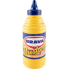 Μουστάρδα BRAVA (430g)