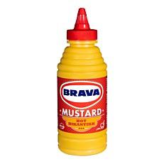Μουστάρδα BRAVA πικάντικη (430g)