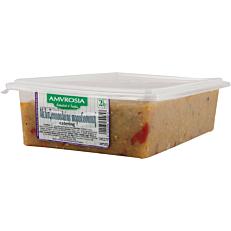 Μελιτζανοσαλάτα ΑΜΒΡΟΣΙΑ catering (2kg)
