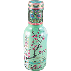 Αφέψημα ARIZONA green tea (450ml)