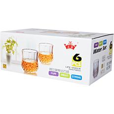Ποτήρι Loxan 300ml (6τεμ.)