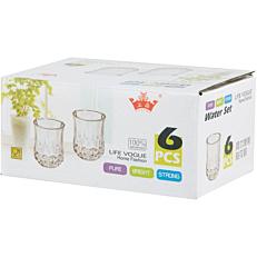 Ποτήρι λικέρ Loxan 40ml (6τεμ.)