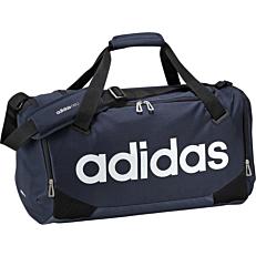 Τσάντα ADIDAS αθλητική μπλε 58x32x30cm