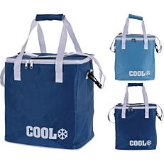 Θερμός τσάντα 18lt μπλε