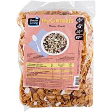 Δημητριακά GRECIAN LIVING my cereals μούσλι χωρίς γλουτένη (250g)