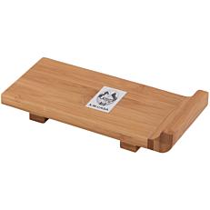 Ξύλινο πλατό 10x22cm