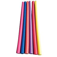 Μακαρόνι κολύμβησης σε 6 χρώματα, 150cm