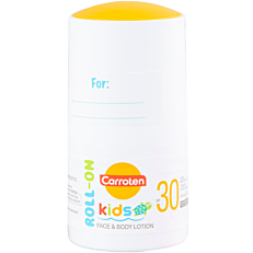 Αντηλιακό CARROTEN kids SPF 30 (50ml)