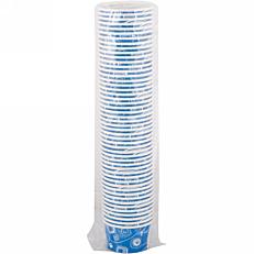 Μπολ παγωτού πλαστικά PP 110ml (50τεμ.)