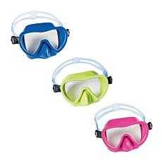 Μάσκα θαλάσσης BESTWAY παιδική σε 3 χρώματα