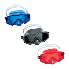 Μάσκα θαλάσσης BESTWAY ενηλίκων σε 3 χρώματα