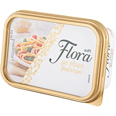 Μαργαρίνη FLORA soft 70% λιπαρά (225g)