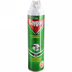 Κατσαριδοκτόνο BAYGON με σωληνάκι (400ml)