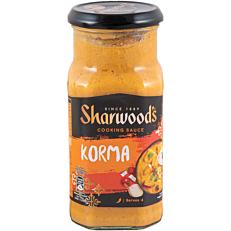 Σάλτσα SHARWOOD'S mild korma (420g)