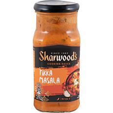Σάλτσα SHARWOOD'S tikka masala (420g)