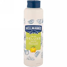 Σάλτσα HELLMANN'S Deluxe για πατάτες (85g)