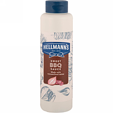 Σάλτσα HELLMANN'S BBQ (950g)