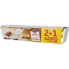 Γλύκισμα ΦΑΓΕ γλυκοκουταλιές Risolat 2+1 ΔΩΡΟ (3x170G)