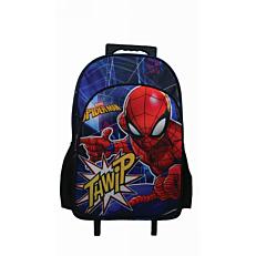 Σακίδιο τρόλεϋ Spiderman