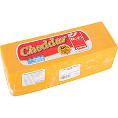 Τυρί NOVO cheddar (3kg)
