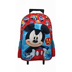 Σακίδιο τρόλεϋ Mickey