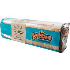 Ψωμί ΚΑΤΣΕΛΗΣ τοστ σταρένιο (720g)