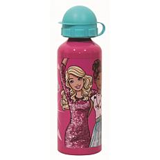 Παγούρι GIM Barbie αλουμινίου (520ml)