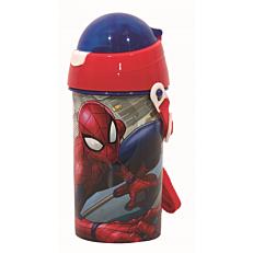 Δοχείο φαγητού GIM Spiderman (500ml)